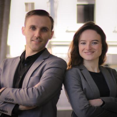 Wynand & Ellré Jacobs