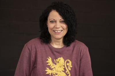 Claudia Basson
