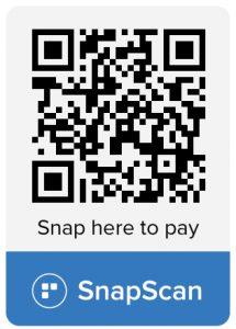 Snapscan Payment Kingdom Light Church