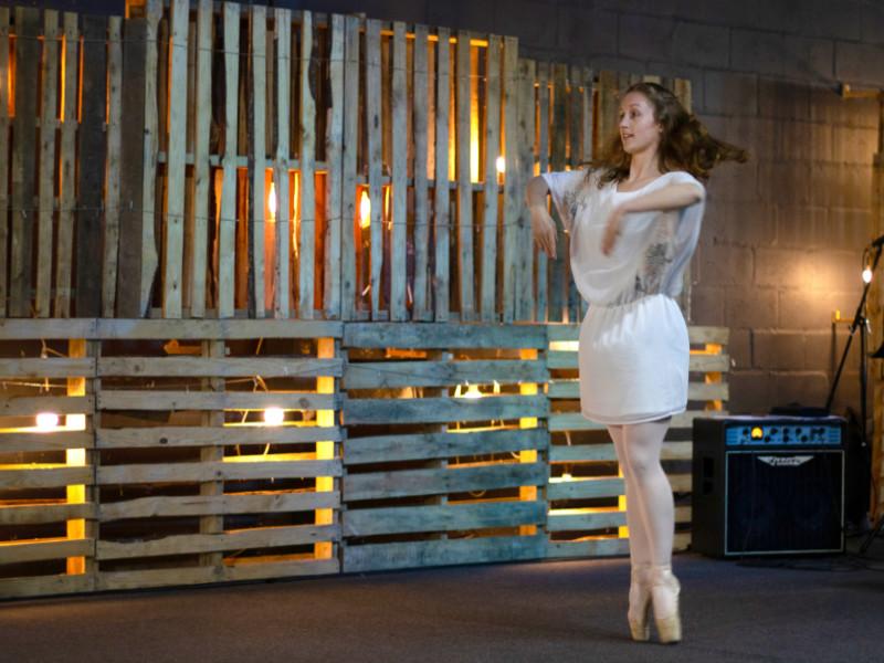 Ballet Kingdom Light Church Arts